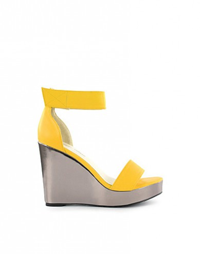 Catch of the Day: Summer Wedge