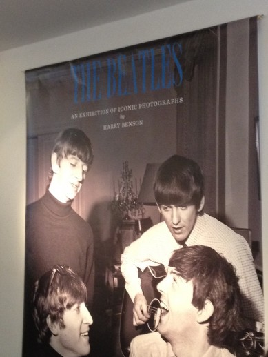 Digitalitic book: The Beatles on the road 1964-1966