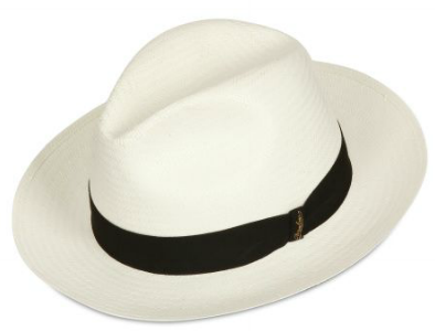 Catch of the Day: Summer Hat