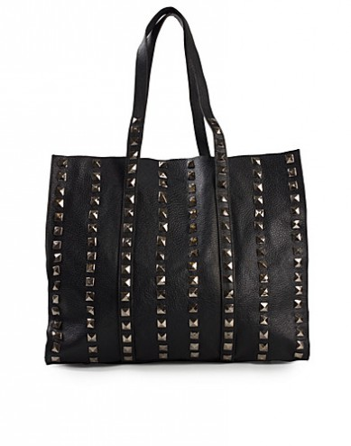 Catch of the Day: Studded Bag
