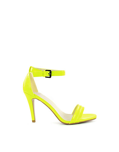 Catch of the Day: Neon Heels