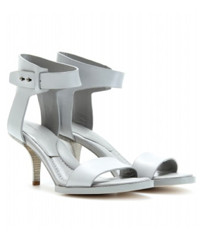 Catch of the Day: stack heels