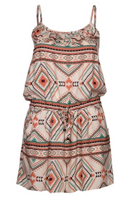 Catch of the Day: Mint & Berry playsuit