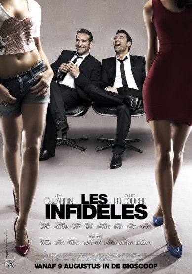 Movie review: Les Infidèles