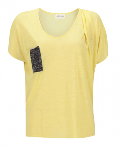 Catch of the Day: Yellow Tee