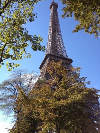 Paris, encore un peu…
