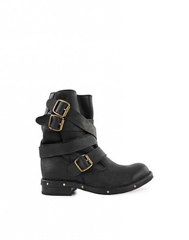 Catch of the Day: Biker Boots