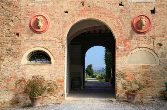 Exclusive Travel Offer: Borgo di Colleoli