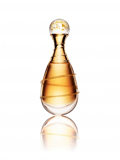 New J'adore by Dior
