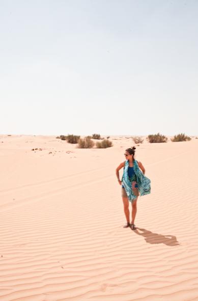 Dubai Diary