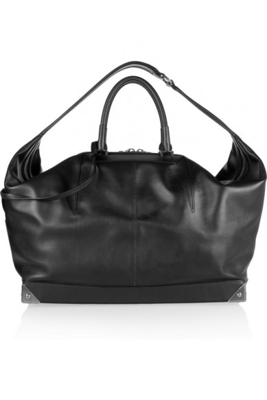Grab it before it's gone: Alexander Wang