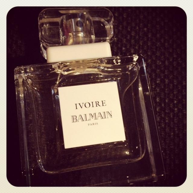 Balmain fragrance: the old & the new | The Digitalistas