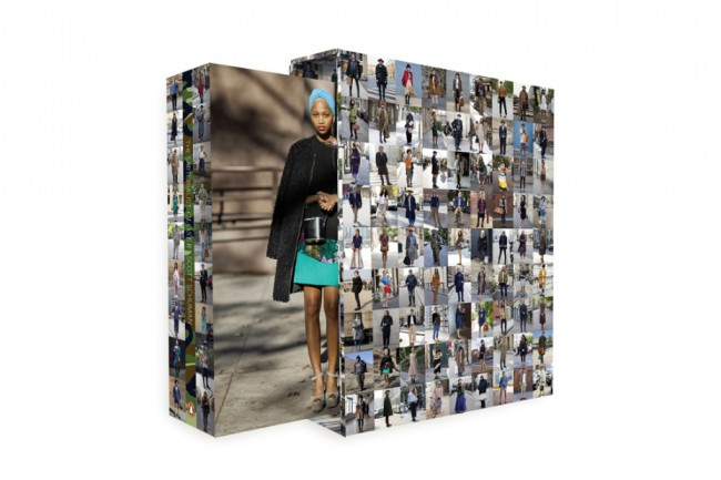 Book signing The Sartorialist