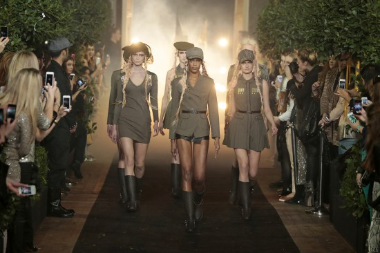 Video: SuperTrash A/W '13-'14