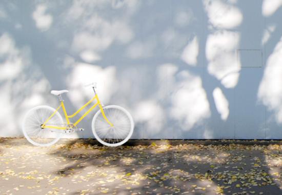 Musthave: Tokyo Bike