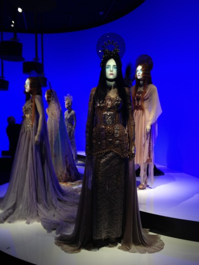 Preview: The Fashion World of Jean-Paul Gaultier
