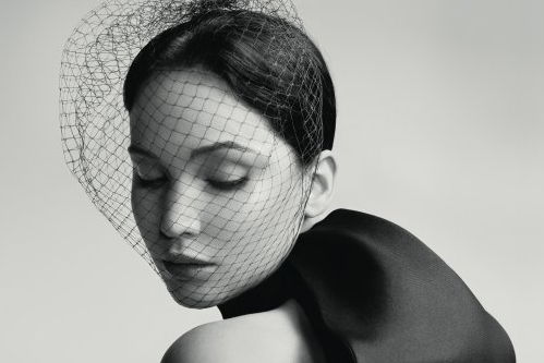 Revealed: Jennifer Lawrence for Dior