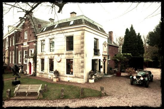 Valentine tip: Old Dutch Charm @ Swaenenvecht