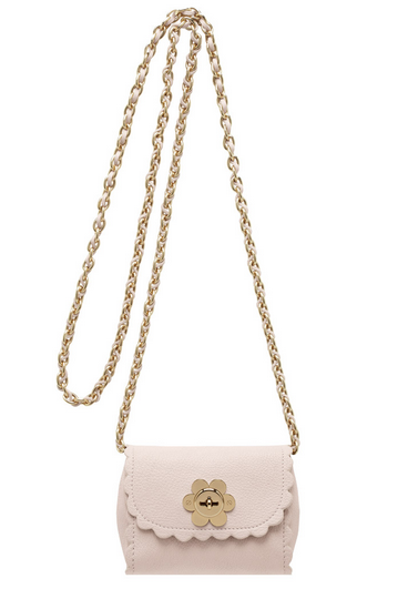 Friday Fashion Envy: Mulberry Flower Mini