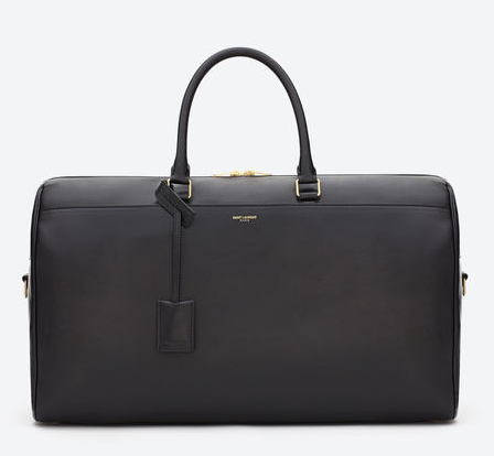 Friday Fashion Envy: Saint Laurent duffle bag