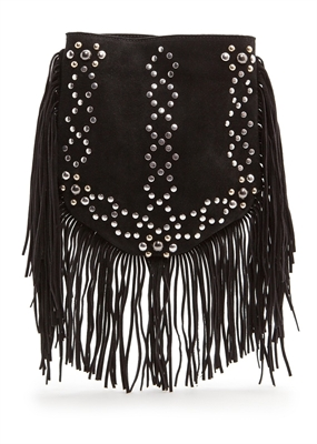 Best Budget Buy: Mango Fringe bag