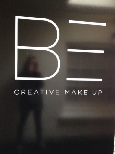 Preview BE Creative Make Up