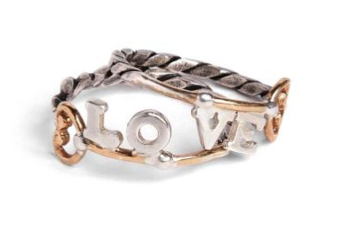 Best Budget Buy: LOVE rings