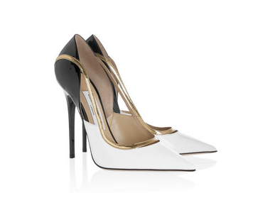 Friday Fashion Envy: Jimmy Choo viper pumps