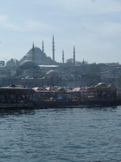 Weekend Trip: Istanbul