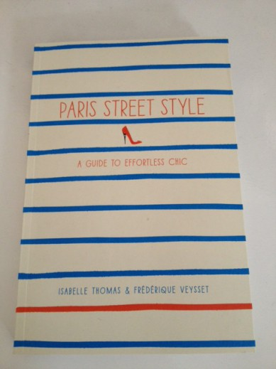 My new style bible