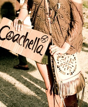 5 X Best Coachella Style