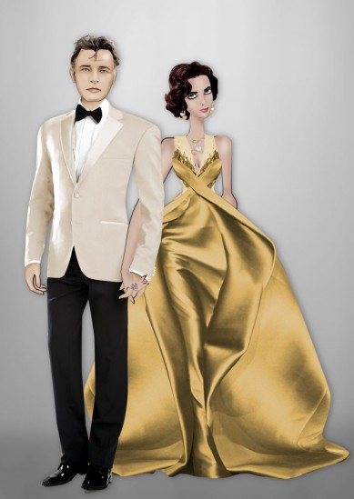 Armani_The Ultimate Gold Collection