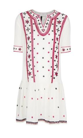 Best Budget Buy: Boho dress