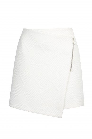Best Budget Buy: Asos mini wrap skirt