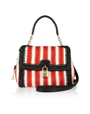 Friday Fashion Envy: Dolce & Gabbana bag