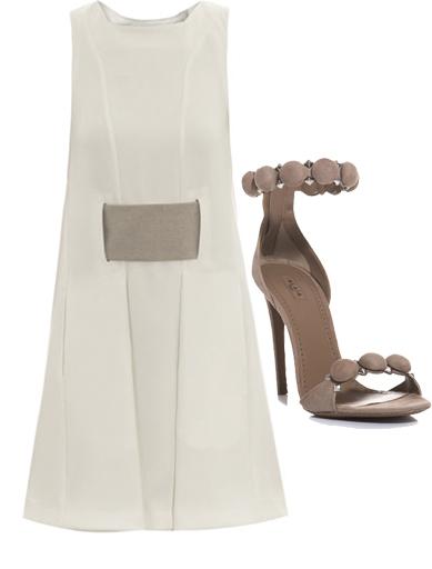Friday Fashion Envy: Balenciaga and Alaïa