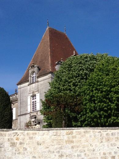 Château Grand Marnier