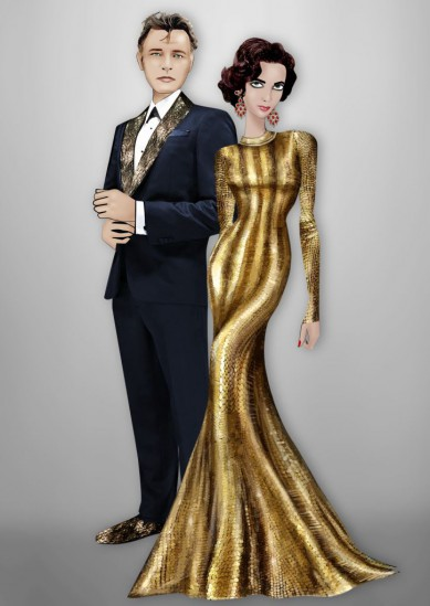 Roberto Cavalli_The Ultimate Gold Collection