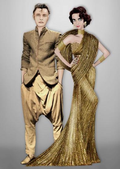 TARUN TAHILIANI_The Ultimate Gold Collection