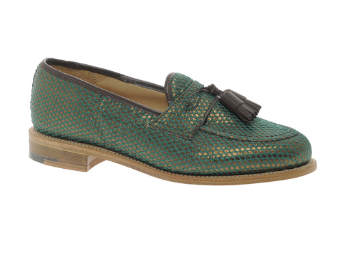 Best Budget Buy: Brocade loafers