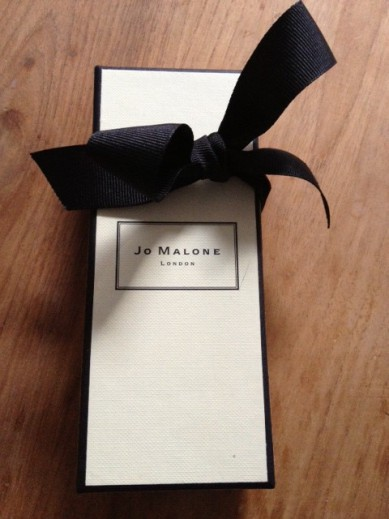 Jo Malone goes NL