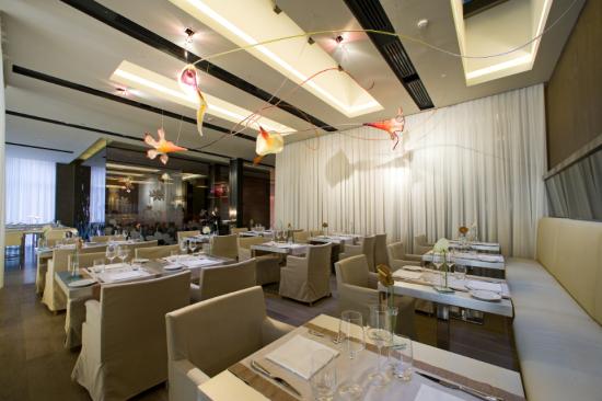 Nhow_restaurant