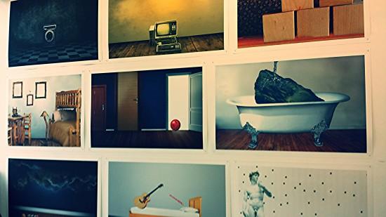 Inspiration by Sanne: Gerrit Rietveld graduation show