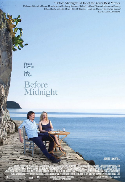 Summer movie: Before Midnight
