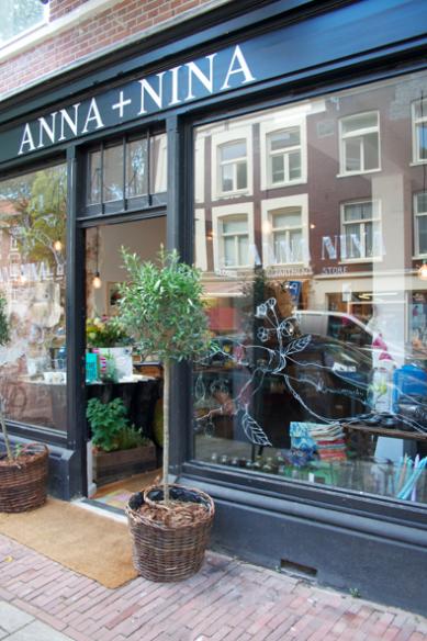 Hotspot: ANNA + NINA