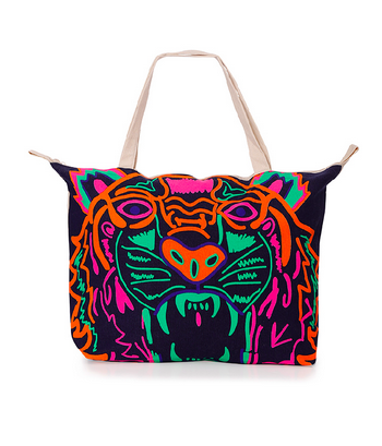 Best Budget Buy: Tigerprint bag