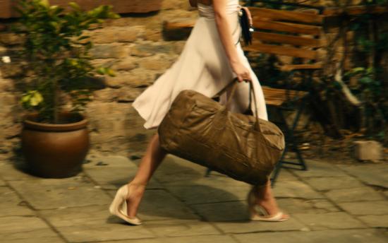 Salvatore Ferragamo designs wardrobe for 'Rush'