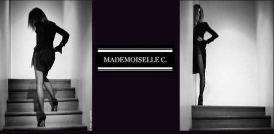 Preview: Carine Roitfeld's Mademoiselle C