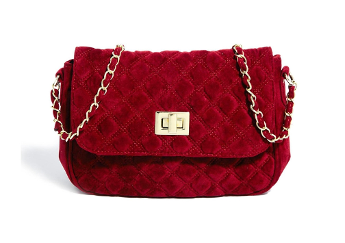 Best Budget Buy: Velvet Bag
