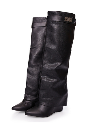 Best Budget Buy: Givenchy lookalike boots